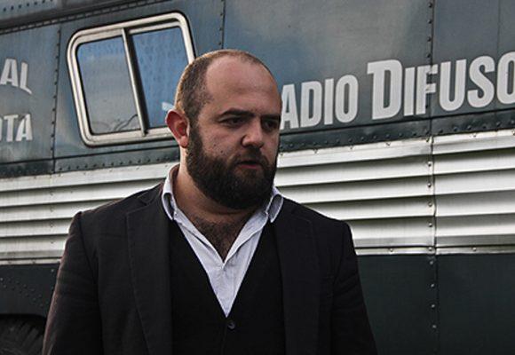 Veto a Santiago Rivas y Los Puros Criollos en Señal Colombia