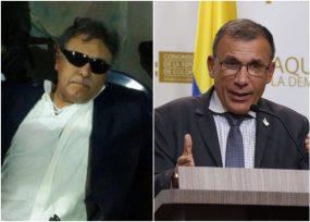 Roy Barreras y la Comisión de Paz del Congreso piden la libertad de Santrich