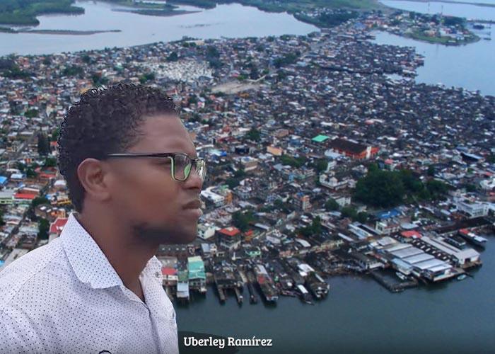 Uberley Ramírez: El hombre que impidió las limpiezas sociales en Tumaco