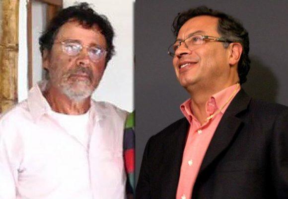 """Apareció Simón Vélez: """"Nunca le di dinero a Petro"""""""