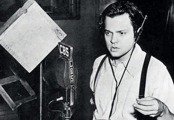 La apoteósica resurrección de Orson Welles