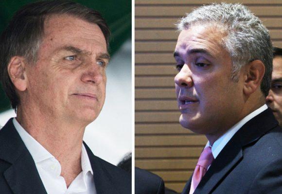 Tarea diplomática del nuevo embajador en Brasil
