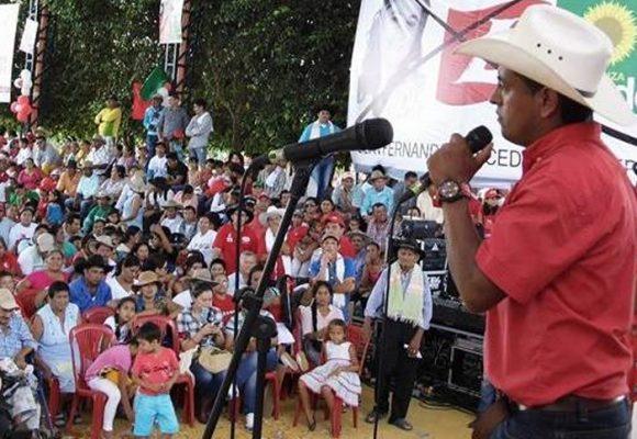 El suicidio de un concejal en Hato Corozal (Casanare)