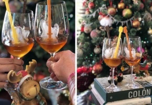 Navidad y Año Nuevo...