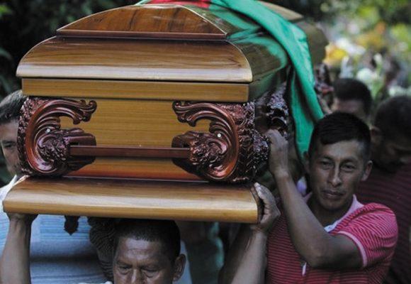 Violencia: ¿la eterna normalidad del Cauca?