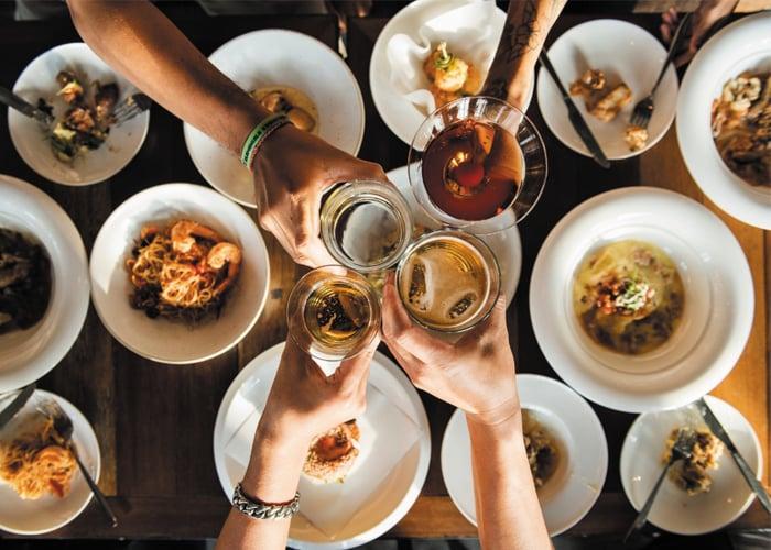 ¿Cómo maridar con cerveza tu cena de Navidad?