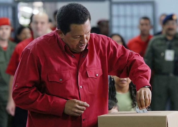 19 años de lamento constitucional venezolano