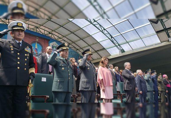 "La ""nueva"" cúpula militar de Iván Duque"