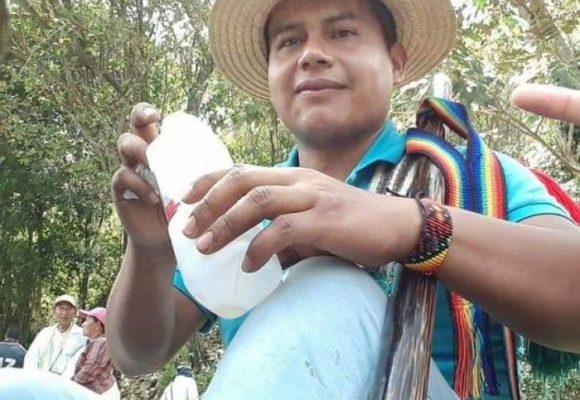 ¿Y quién responde por los líderes indígenas asesinados?