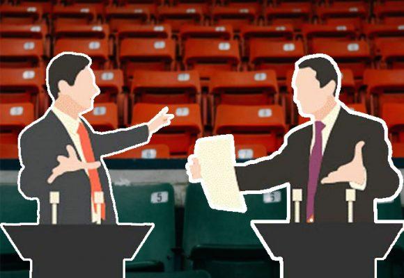 Los retos para el debate competitivo en Colombia