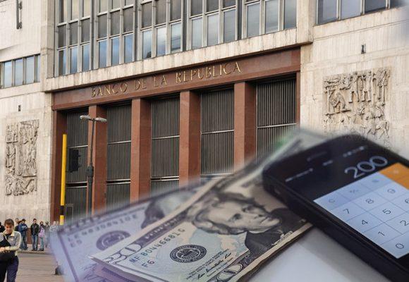 Le falló el cálculo a los analistas: dólar cierra por las nubes en 2018