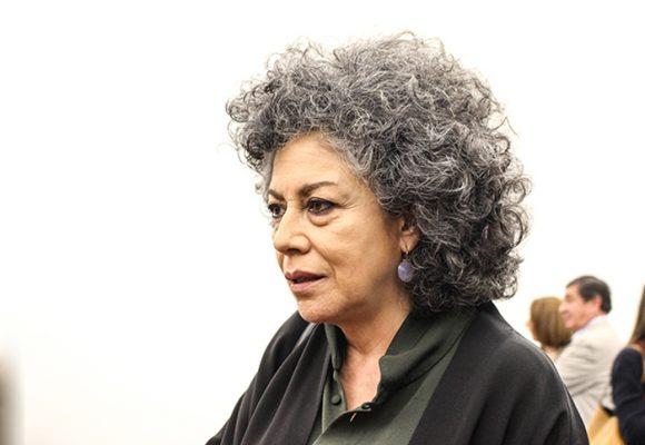 Doris Salcedo, la bien pagá