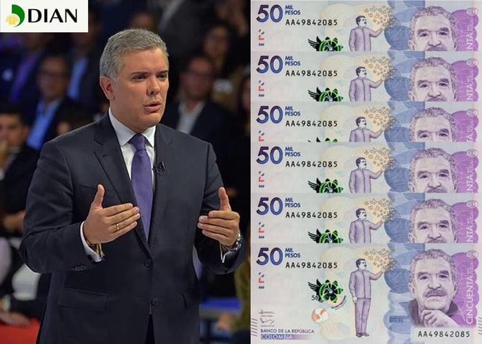 Bonificación a funcionarios de la DIAN: la reforma tributaria no puede ser así