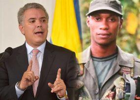 [Video] Duque confirma muerte de alias Guacho