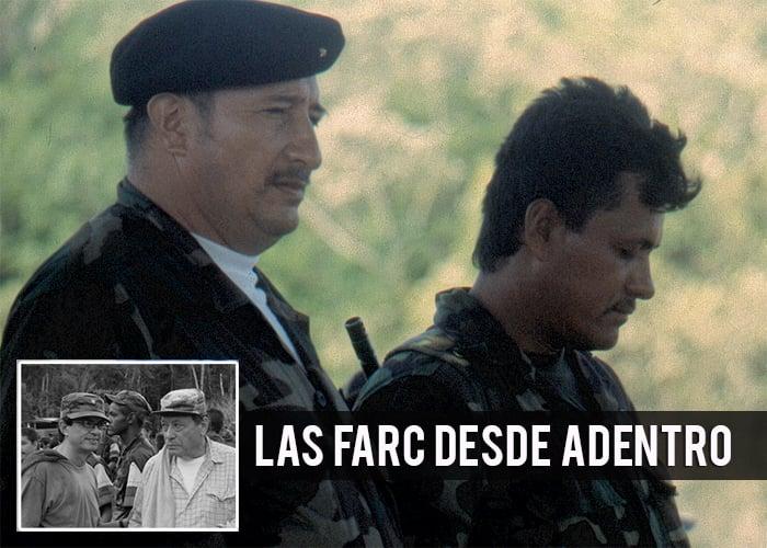 Recordando a Urías Rendón, uno de los comandantes queridos de las Farc