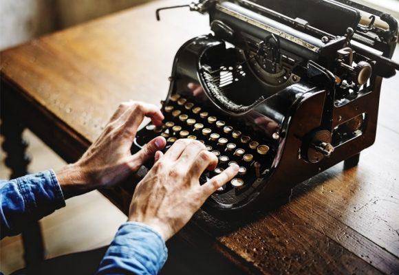 La valentía de escribir