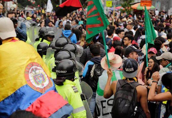 Apocalípticos, integrados y alternativos, así es el actual movimiento universitario en Colombia