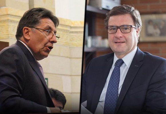 A pesar de la andanada del fiscal Martínez contra Andrade, este podrá defenderse en libertad