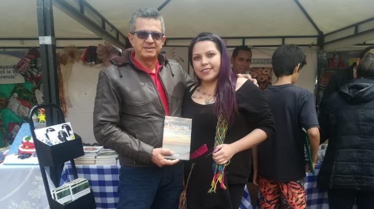 Mirando el pasado y el presente desde Bogotá