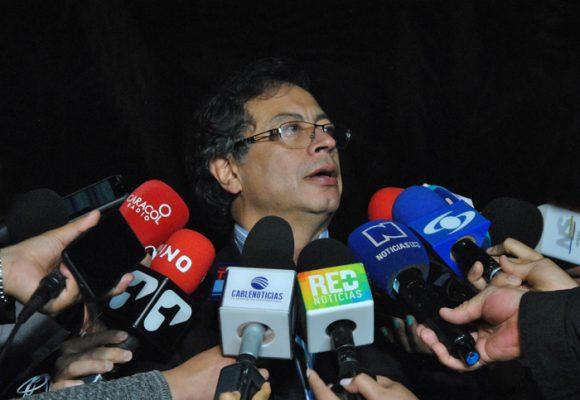Petro, el fenómeno alternativo de la política colombiana