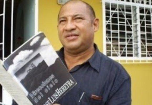 José Luis Hereyra en el espejo cifrado del Caribe