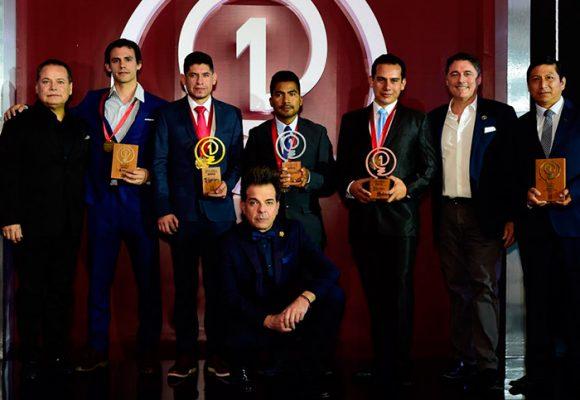 Los emprendedores que cambiarán la vida en Latinoamérica