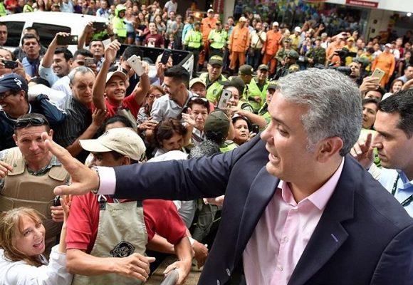 Iván Duque: crónica de una impopularidad anunciada