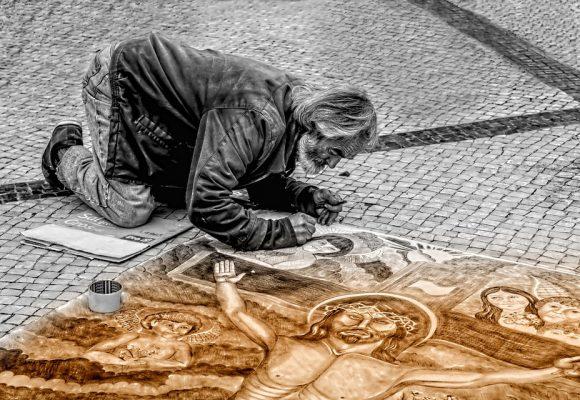 Jesús: una apasionante y conmovedora historia
