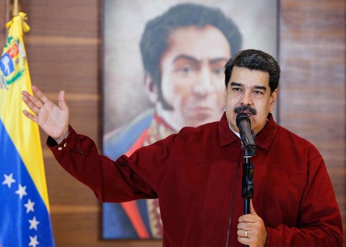 Qué hay detrás de la orden de captura a Maduro
