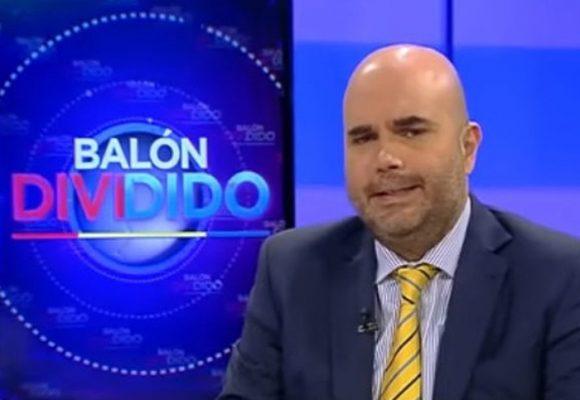 La tortura de ver a los periodistas colombianos en ESPN y Fox Sports