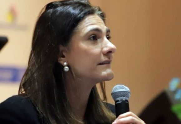 Ministra Orozco: ¿modernizante o a favor del atraso?