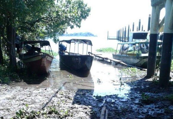 Muelle de Chimichagua (Cesar), una inversión pública que es administrada como si fuera privada
