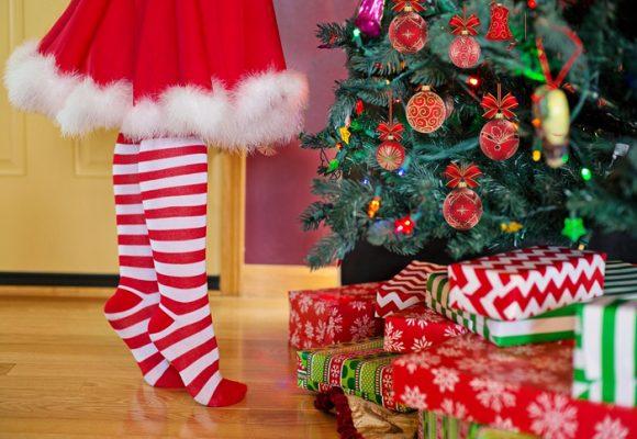 Diciembre, el mes de la alienación y el consumismo desenfrenado