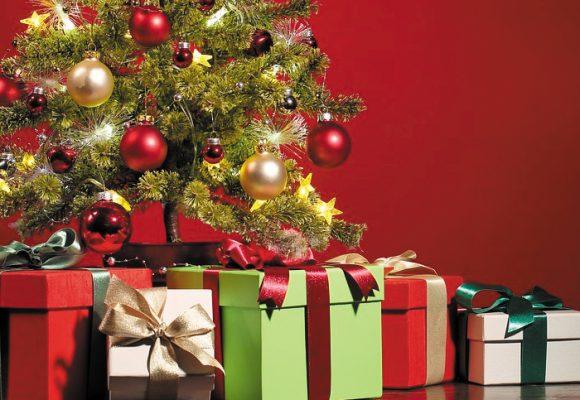 Del derecho a la felicidad al consumismo de la Navidad