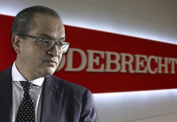 Odebrecht y socios de Ruta del sol deberán pagar multa de $800 mil millones