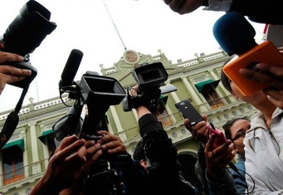 Periodismo en crisis