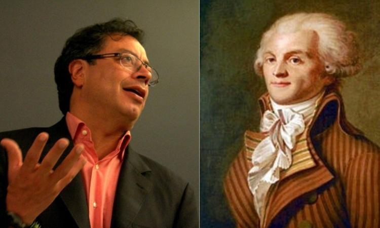 Petro: ¿el Robespierre criollo?