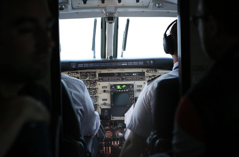 Pilotos suicidas: ¿en manos de quién estamos?