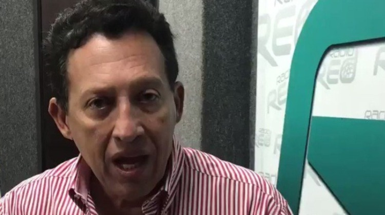 Óscar Rentería, lo peor que le podría pasar al Pulso del Fútbol