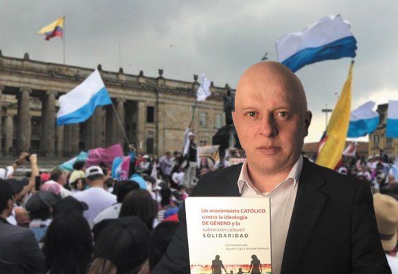 ¿Quién nos salvará de la dictadura gay?