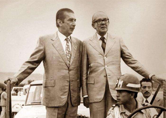 Jaime Ucrós, el huilense que cofundó el MRL
