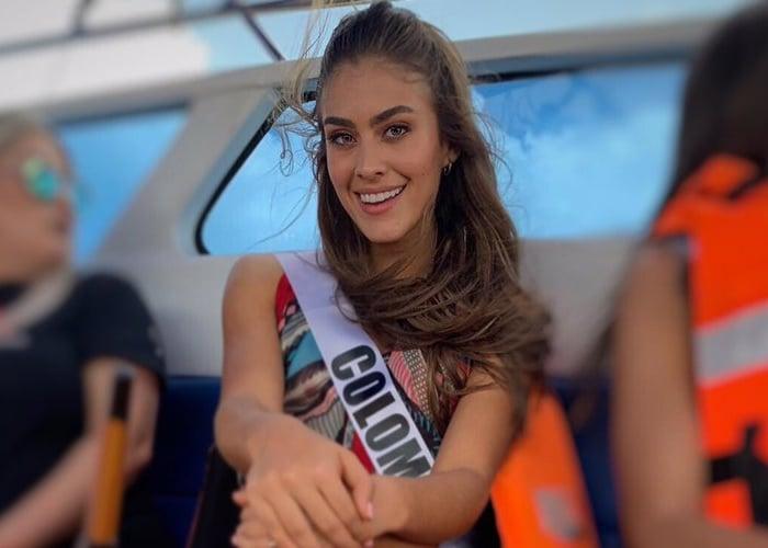 """A la Señorita Colombia le fue mal en Miss Universo por """"Transfóbica, discriminadora y arribista"""""""