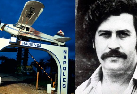 ¿Por qué se llevaron el avión más querido por Pablo Escobar?
