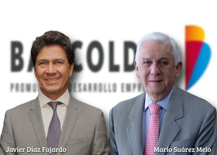 Se va Mario Suarez de la Presidencia Bancoldex