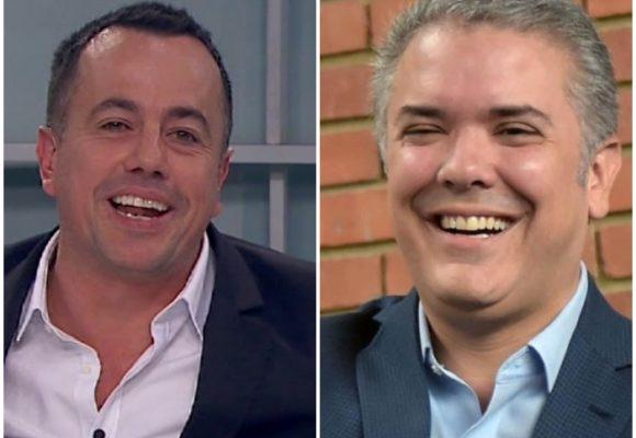 ¿Iván Duque quiere mantener a su amigo Juan Pablo Bieri en RTVC?