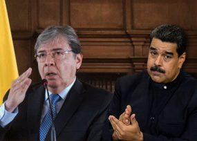 Los aliados de Maduro ya no son bienvenidos en Colombia