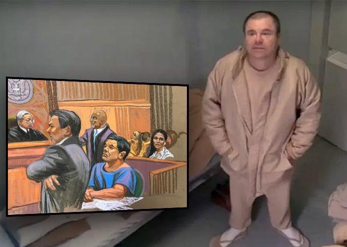 El sapo colombiano que hundió el imperio del Chapo Guzmán