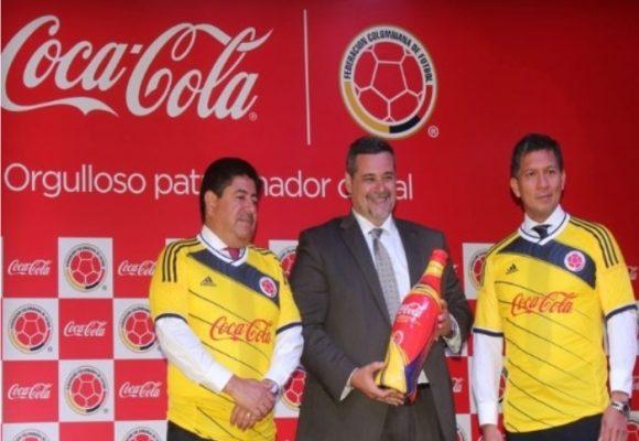Impuestos de Duque espantaron a Coca Cola de la Selección Colombia