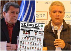 La $4.000 millones que ofrecen por la cúpula del ELN, pero no por Pablo Beltrán