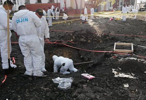 """""""La operación es lícita dentro de la guerra, no hubo víctimas no combatientes"""" ELN"""